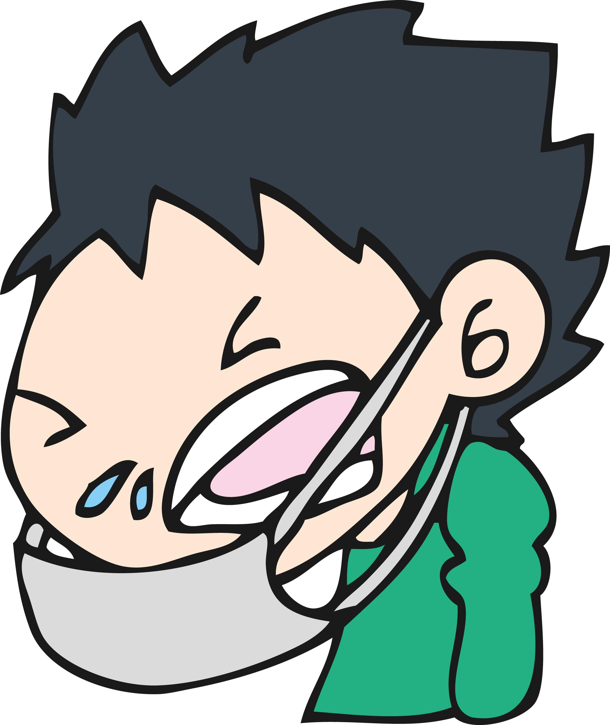 風邪を早く治す方法(治し方)と風邪薬の副作用の恐怖