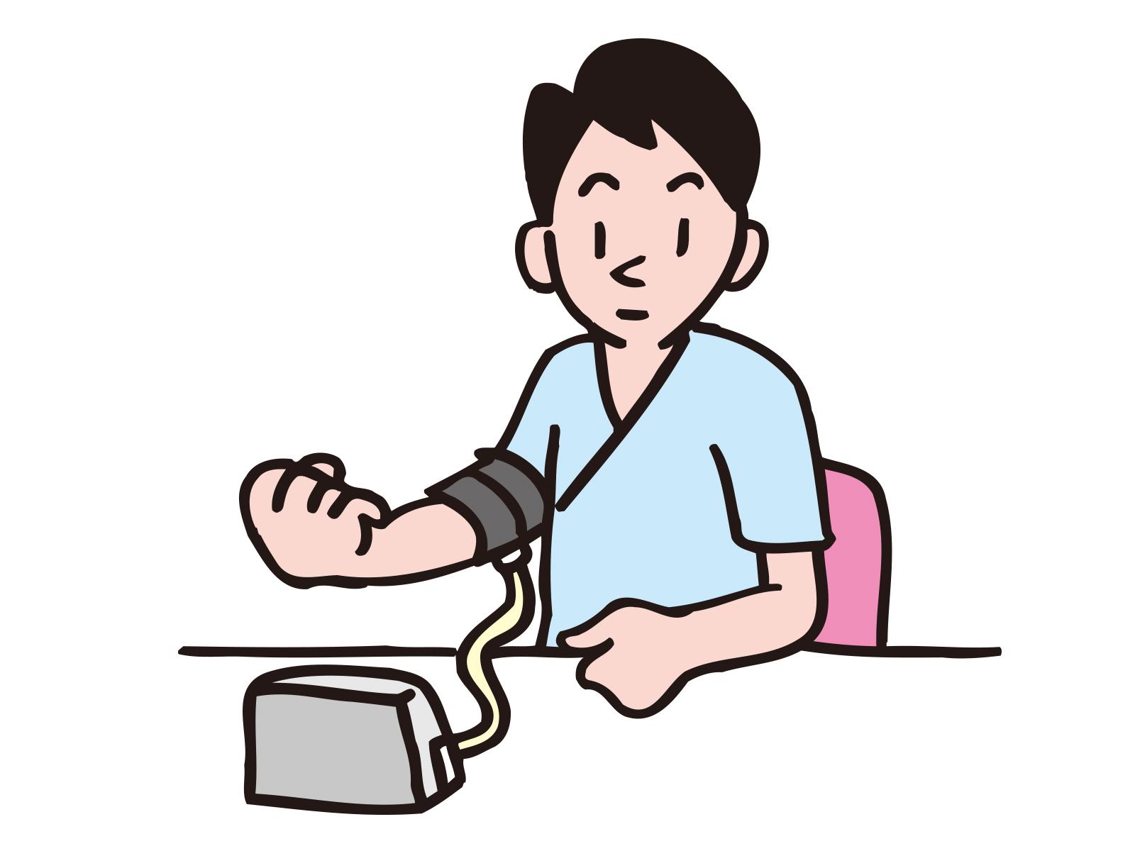 血圧は高めの方がいい? 薬を飲むと癌と死亡率が上がる