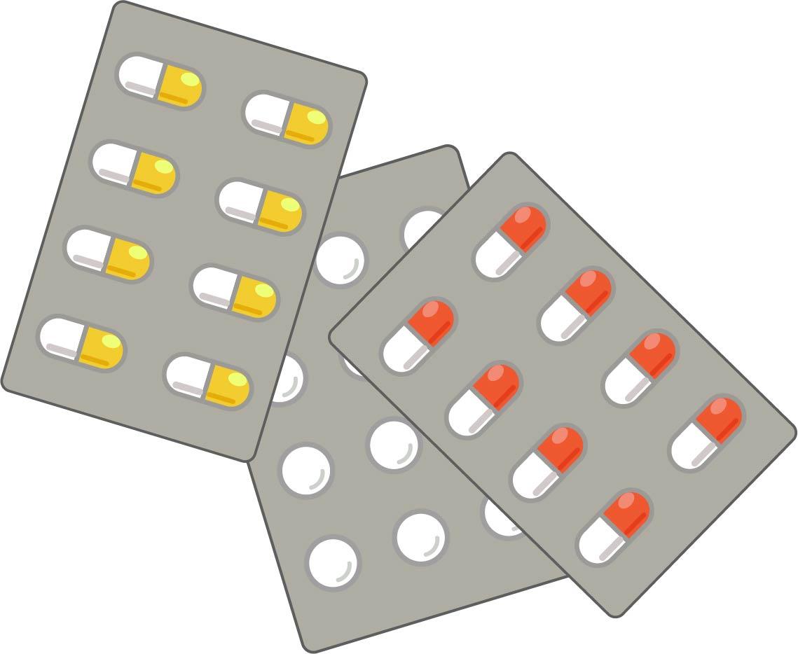 向精神薬の最大の副作用は死