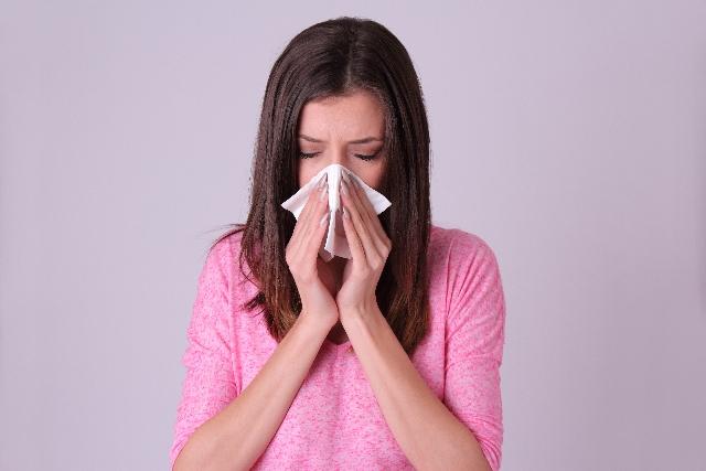アレルギー(花粉症など)は薬を使わないで治る