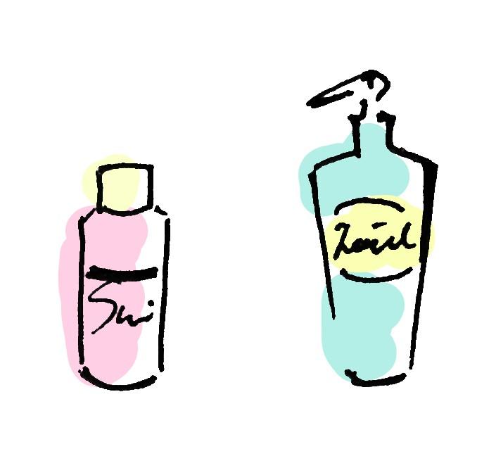 化粧品の医薬部外品は安全か?医薬部外品の仕組みを暴露します