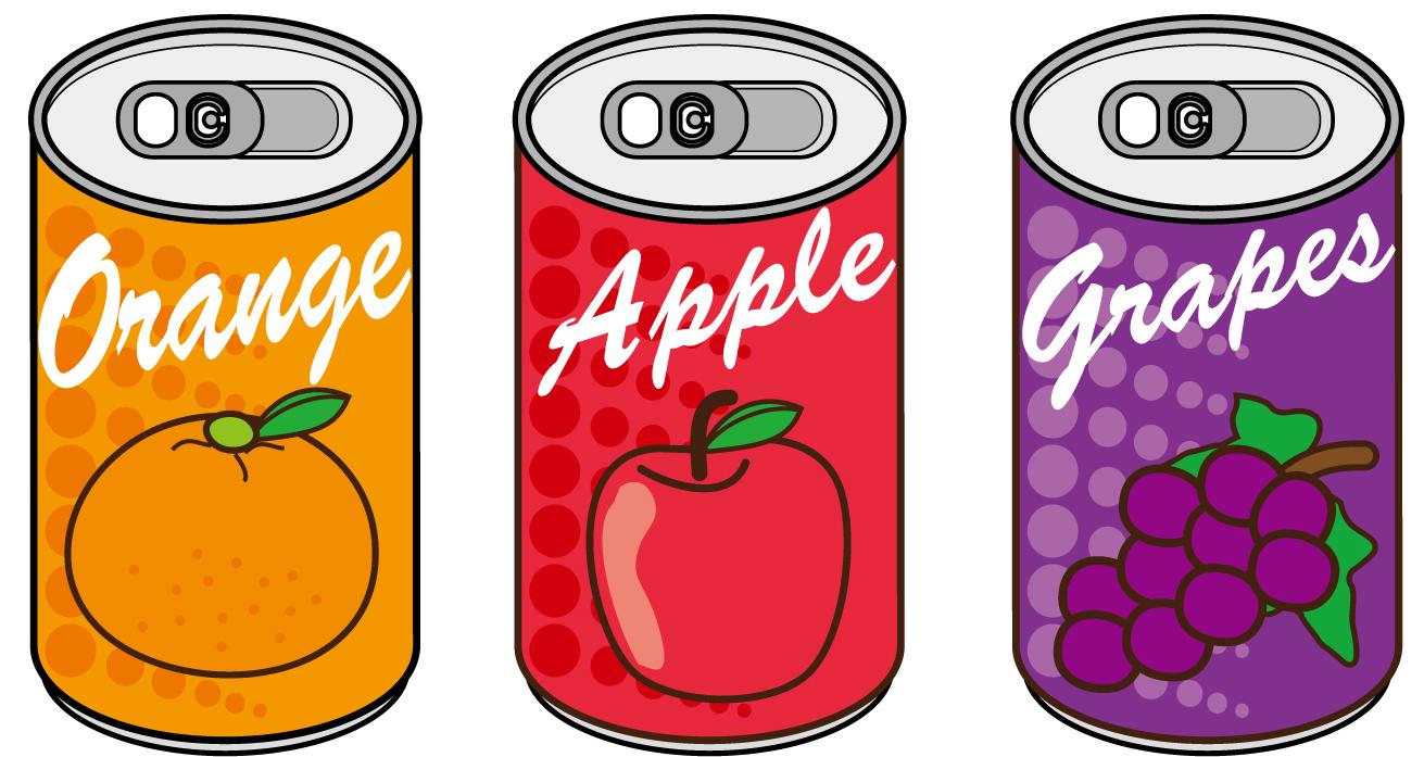 ジュースの糖分(炭水化物)で18万人の死者。病気の根源だ