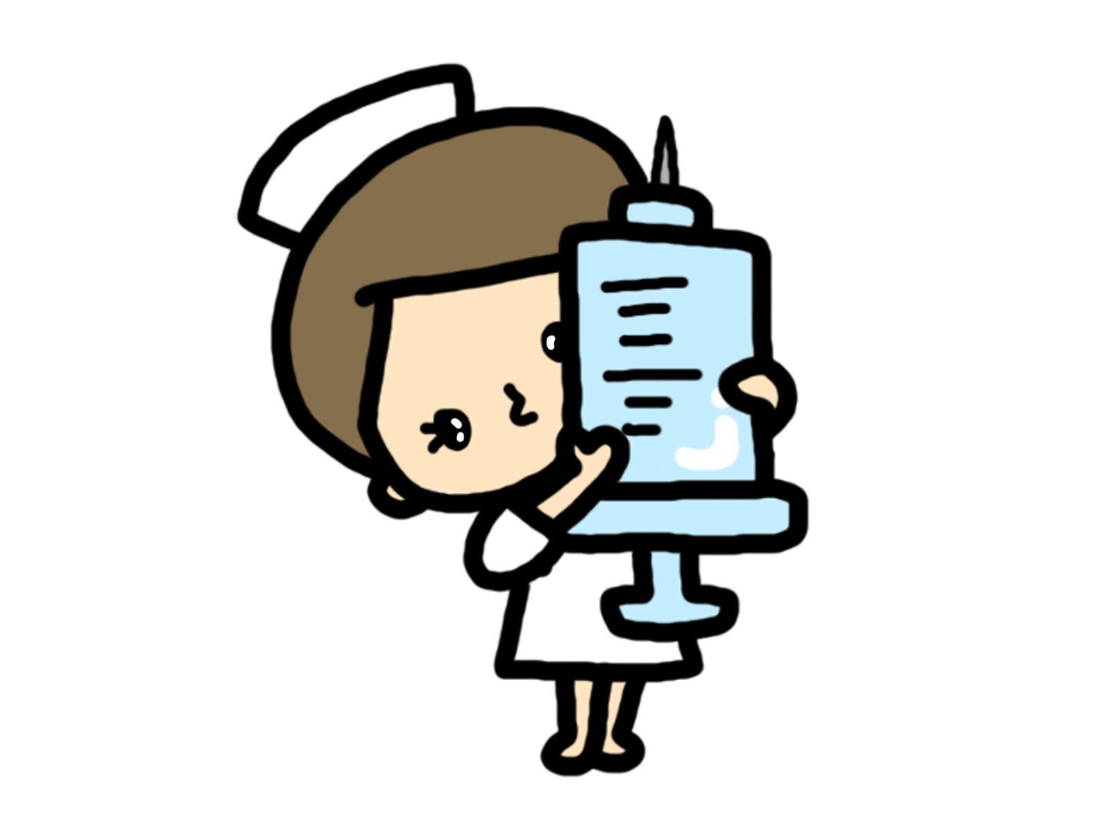 子宮頸癌ワクチンで脳に障害。歩行障害も(動画あり)