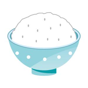 外食で使われている米にはプラスチックが入っている?