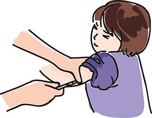 子宮頸癌ワクチンの副作用で記憶障害(母の顔も忘れる)