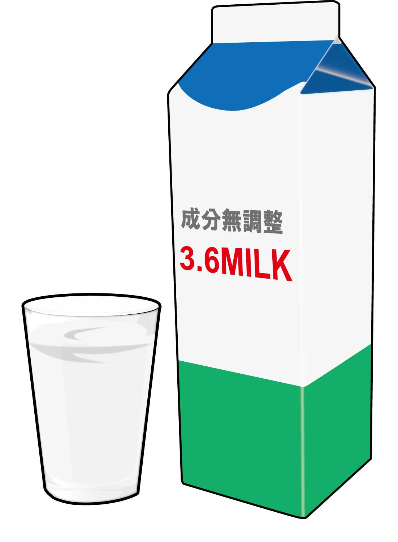 英国医師会が牛乳は癌のリスクを高めると発表