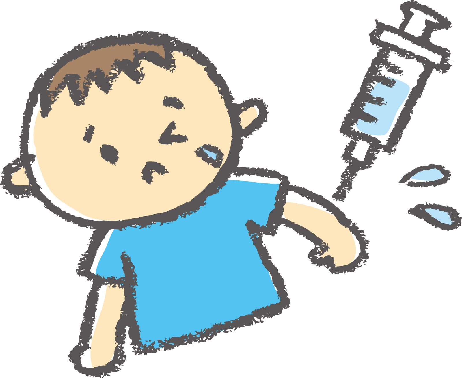 新型インフルエンザワクチン接種後に死亡