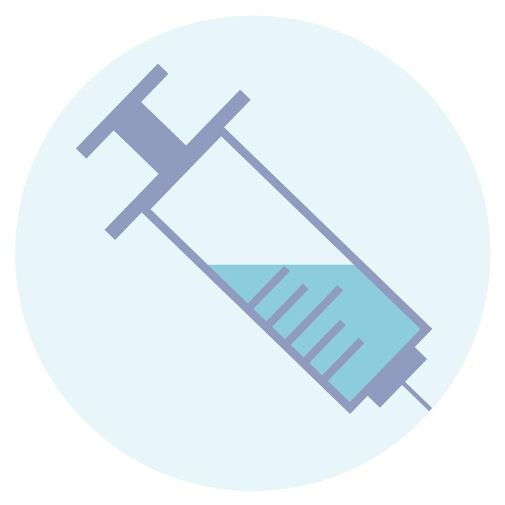 デンマークの子宮頸癌予防ワクチンでの被害状況
