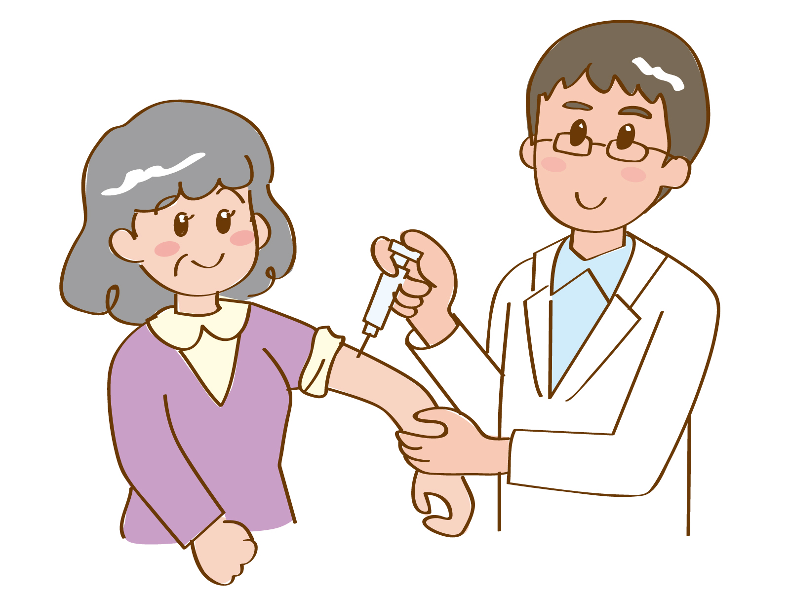 西田敏行さんの肺炎球菌ワクチンCMに異議あり