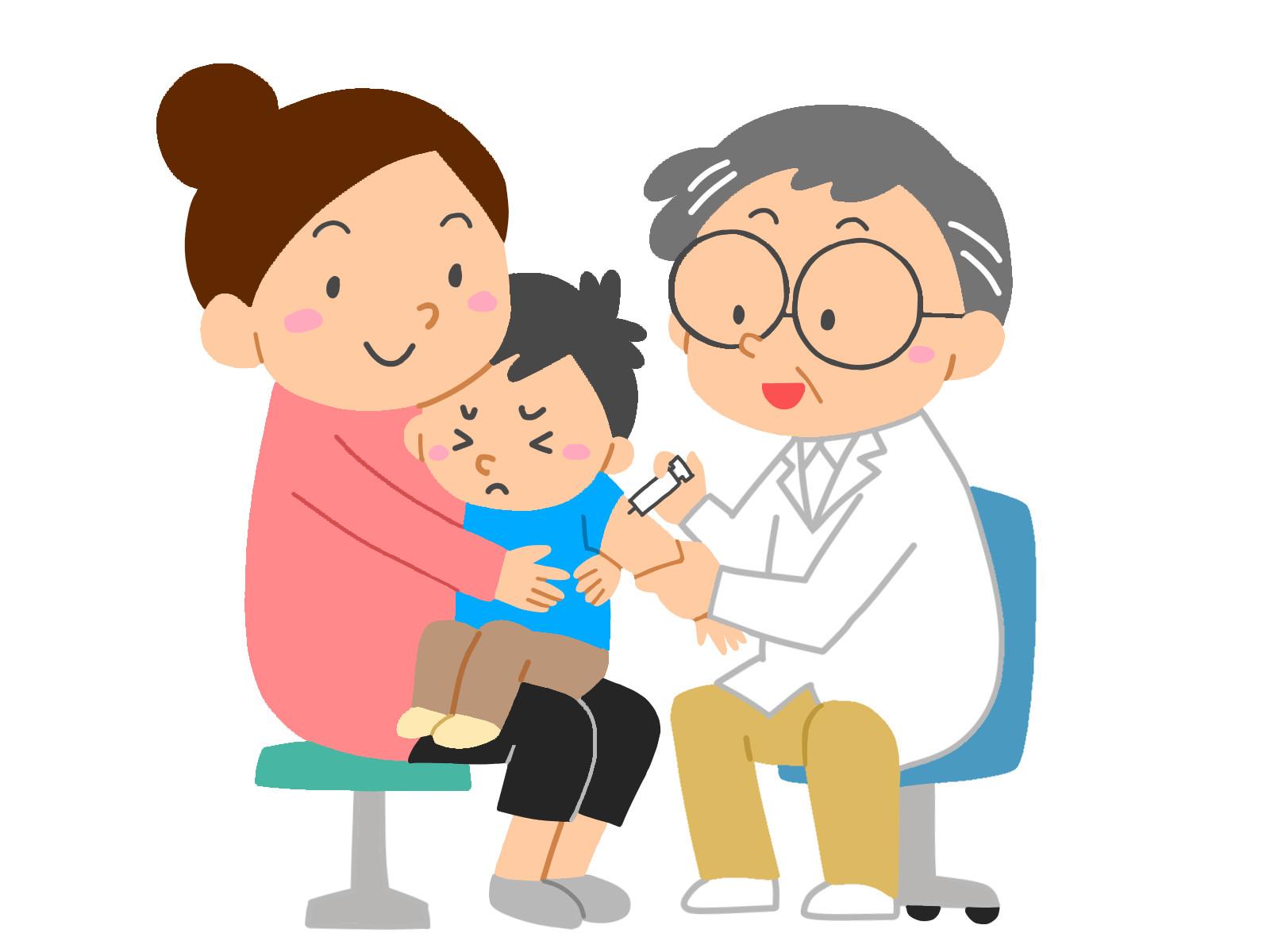 予防接種を拒否すると児童手当を支給しない法案