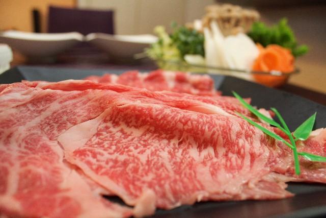 肉の残留農薬は野菜より多い