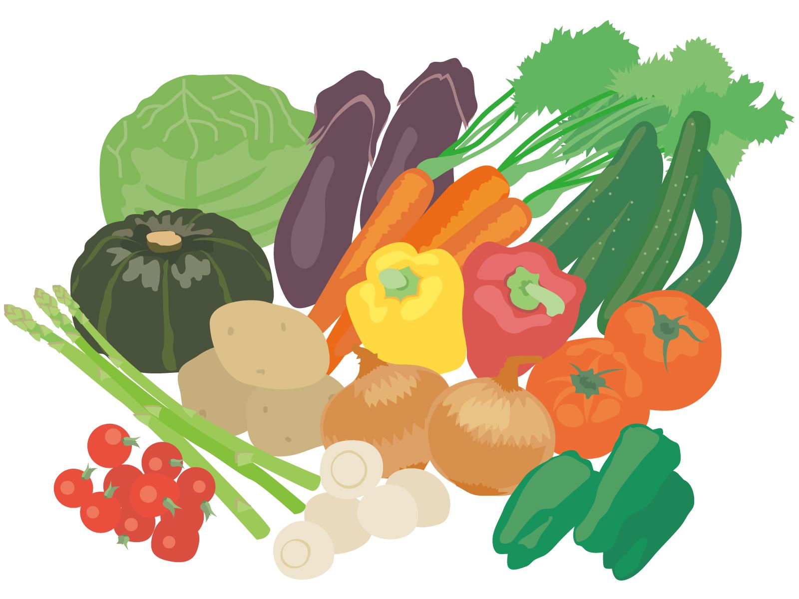野菜から食べると食後血糖値が改善