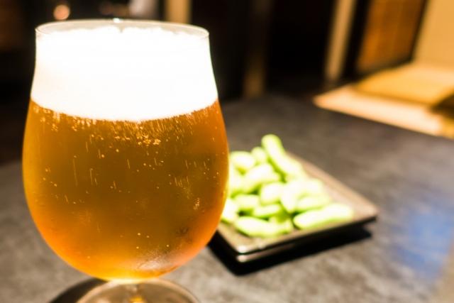 ビールの原料に遺伝子組み換え作物