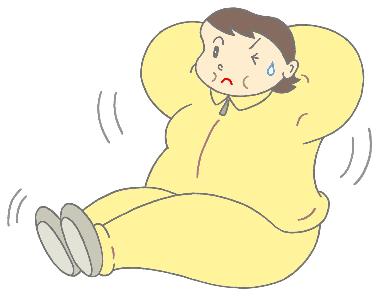 カロリーゼロ飲料を飲むと太るし、糖尿病や心筋梗塞にもなるよ