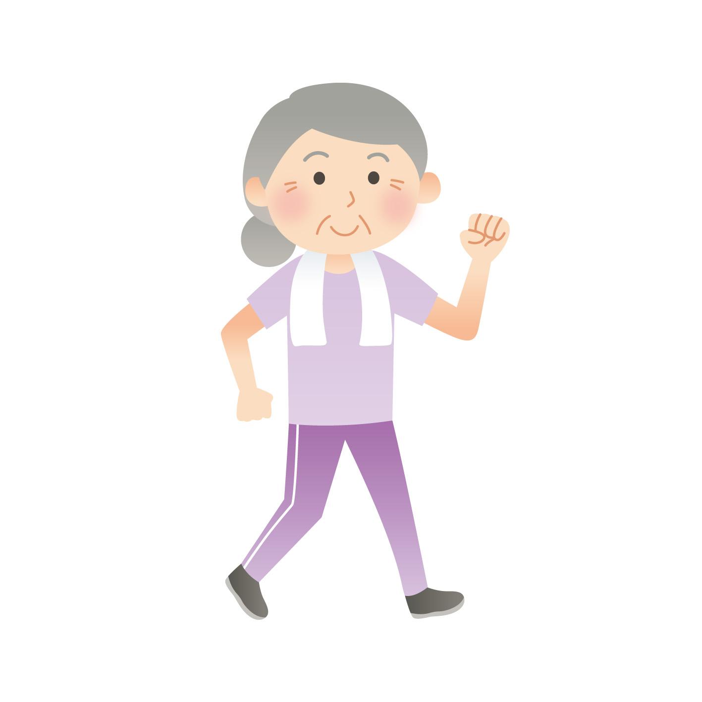 乳癌を予防するには運動が必要