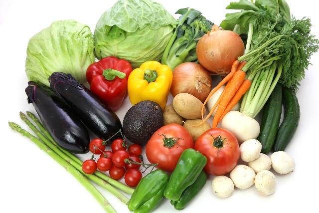 野菜は失明(緑内障、加齢黄斑変性)の予防になる