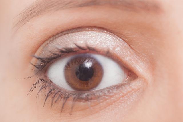レーシック手術後の視力の戻りは61%