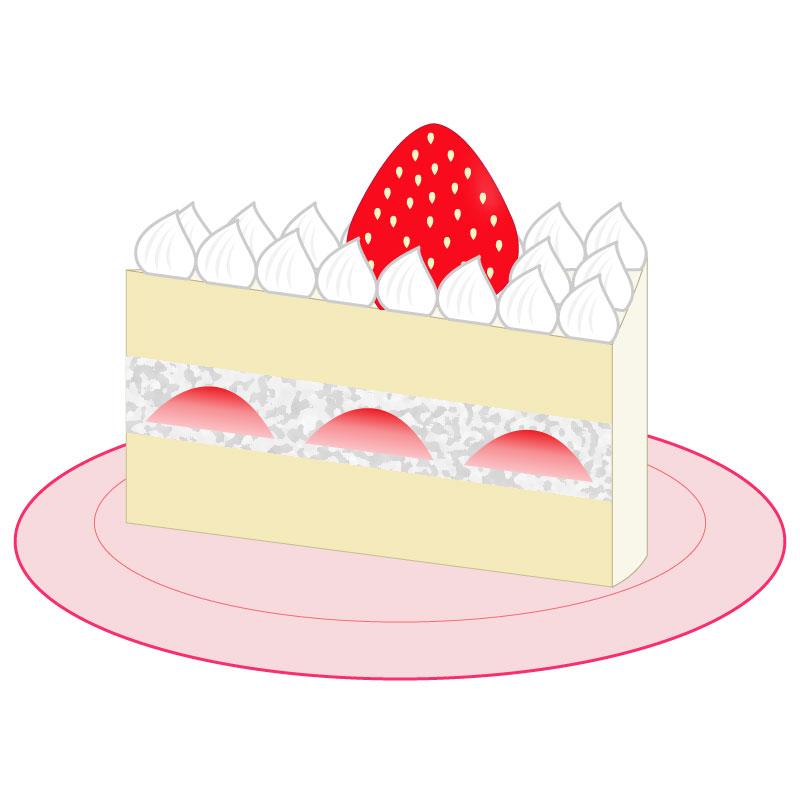 ホイップクリームは危険すぎる食べ物。心筋梗塞に注意