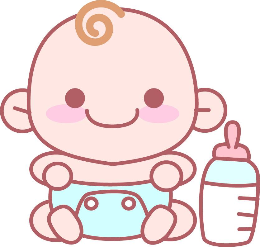 人工ミルクに対して国連が警告。母乳を推奨