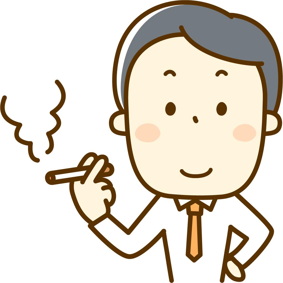 人の前でタバコを吸う行為(受動喫煙)は殺人と同じ。女性は肺癌に気を付けて
