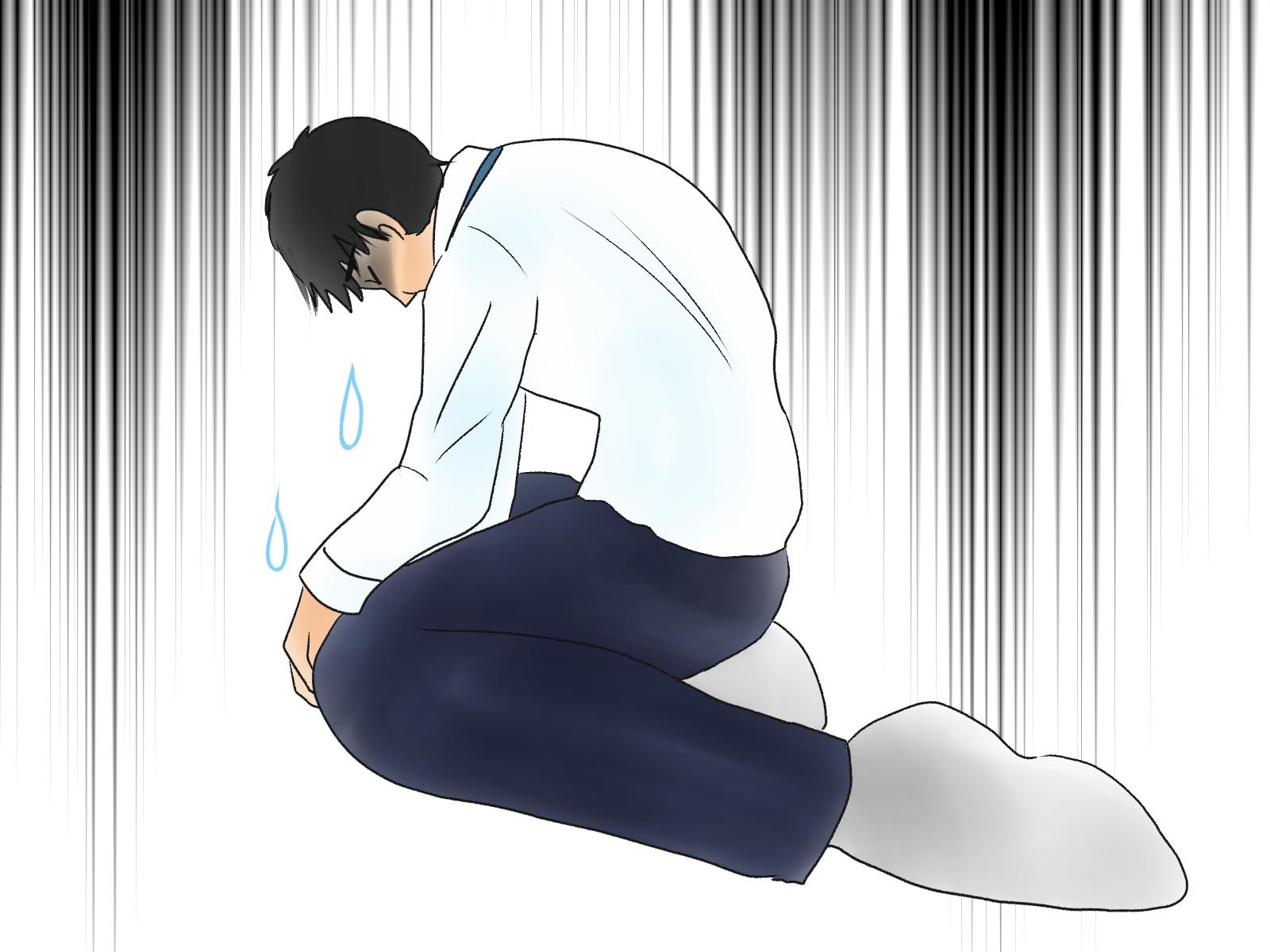 [シリーズ②]うつ病になりやすい人となりにくい人がいるのか精神科認定看護師に聞いた。
