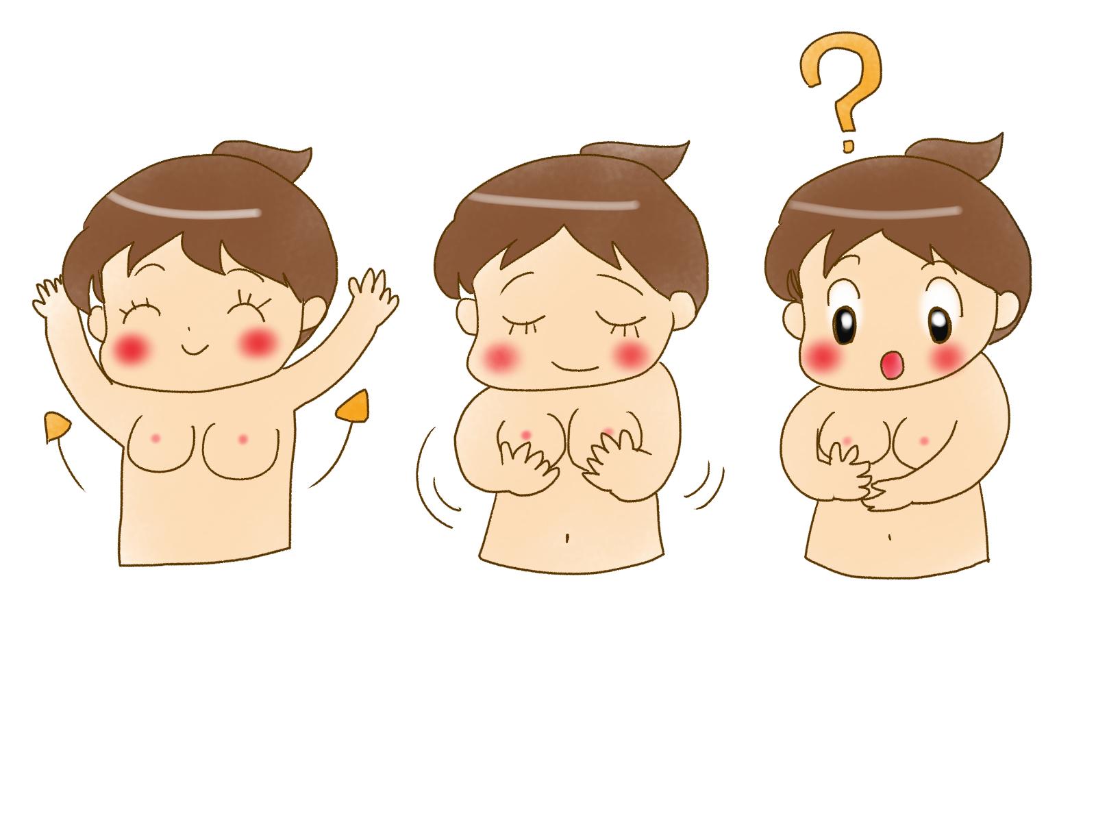 乳がん体験記 佐藤さん編③乳がんでの入院とステージの告知