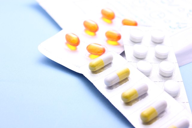 子宮頸がんワクチンの副作用の治療って20種類も薬を飲むのね