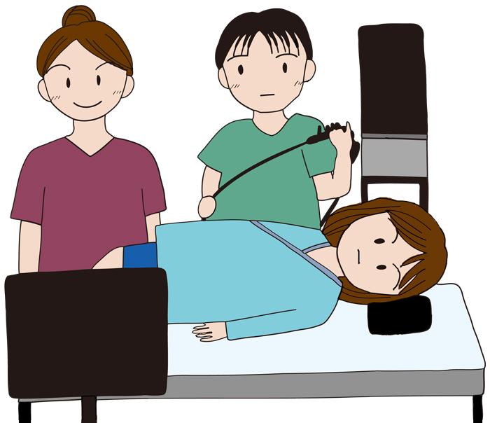 [乳がん体験記 原さん編③]細胞診、組織診の結果と告知