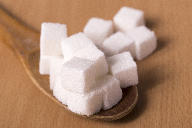 砂糖ゼロのお菓子は糖質ゼロではないから気を付けてね