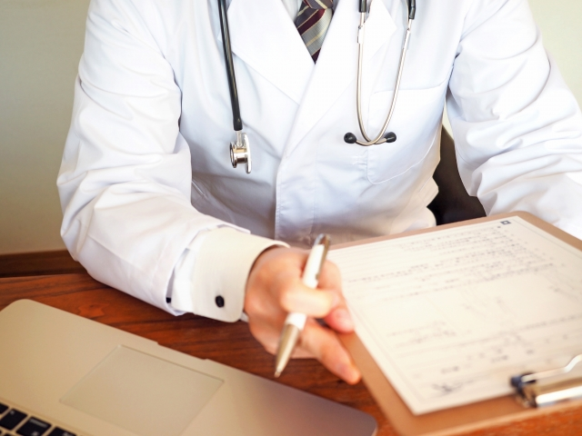 乳がん体験記 原さん編⑥医師からの警告と職場の上司への告知