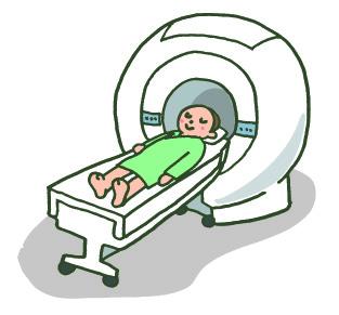 乳がん体験記 森さん編⑤RIとCTの検査が始まる