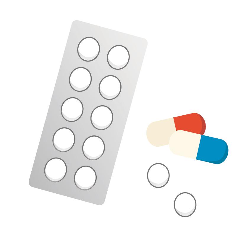 お腹の張り止め薬リトドリンの副作用で嘔吐や震えに悩まされる