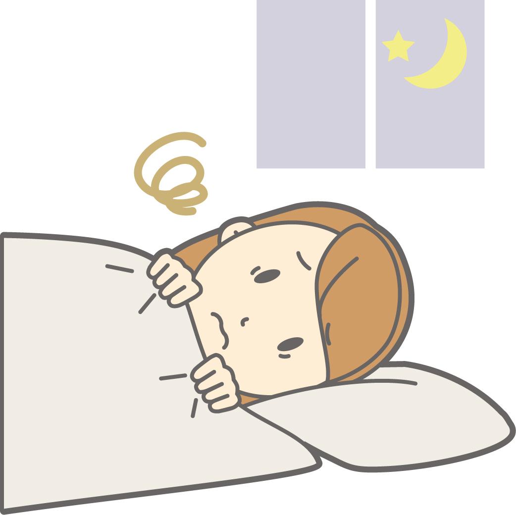 睡眠導入剤の副作用で幻覚と幻聴。部屋に中にジャングルと女性の悲鳴