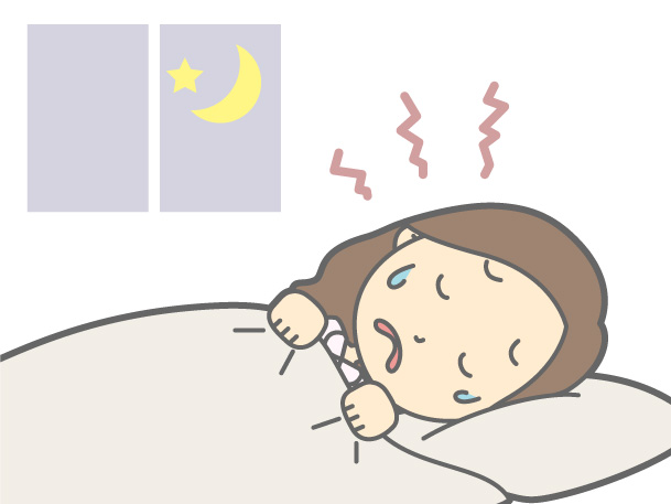 睡眠導入剤マイスリーの副作用で寝る前の出来事を覚えていない