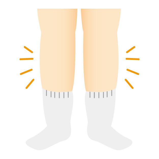 抗うつ薬ミルタザピンの副作用で足がムズムズして寝られない