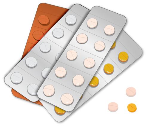 統合失調症の薬「シクレスト」の副作用により夜中に発狂