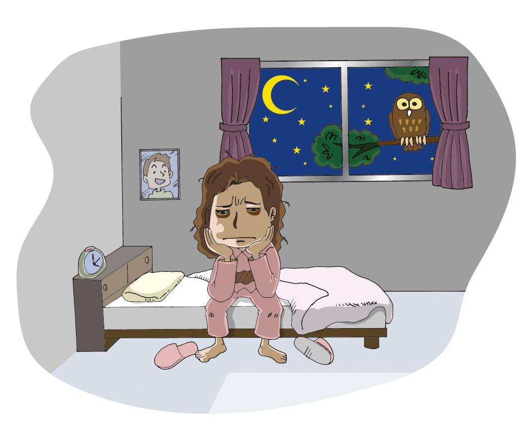 睡眠薬の副作用で記憶欠如。起床後1時間の記憶がない