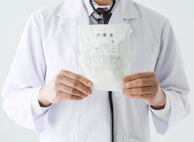 日本に数十人しかいない難病の薬セルシンの副作用で苦しむ