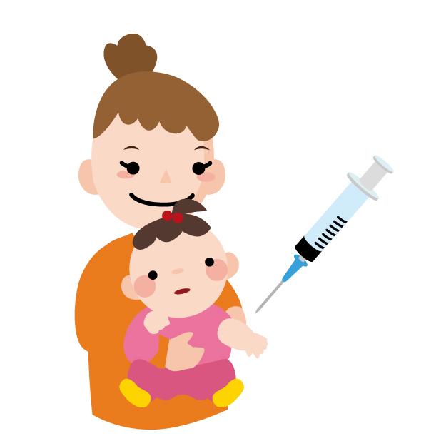 風疹ワクチンの副作用で難病を発症。額になぞの青あざ