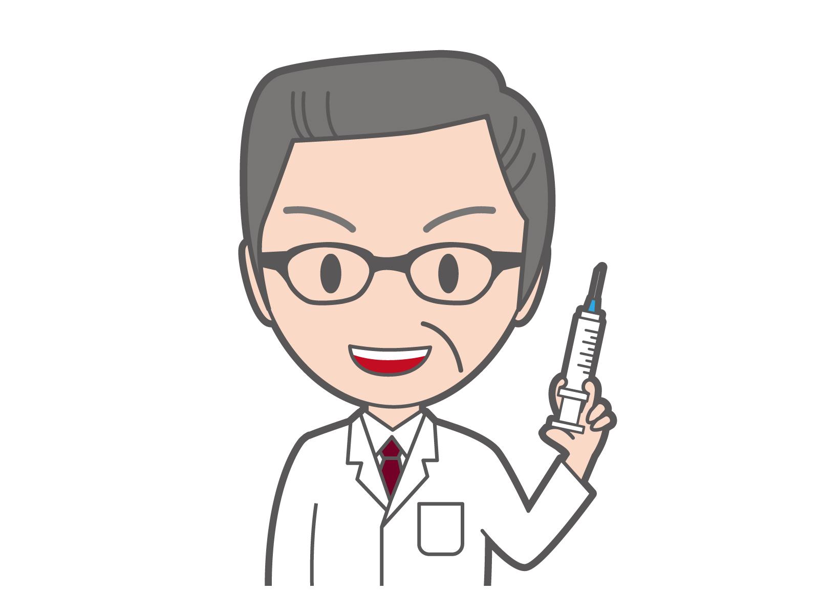 風疹麻疹ワクチンを接種した娘に出た副反応。川崎病と間違わられる