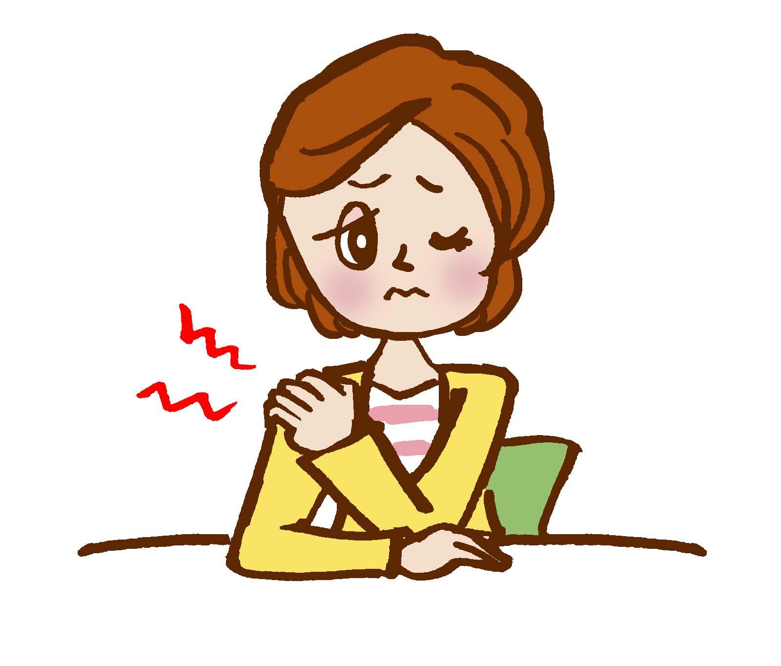 レディーガガと同じ線維筋痛症の私。死んだ方が楽と思うほどの痛み