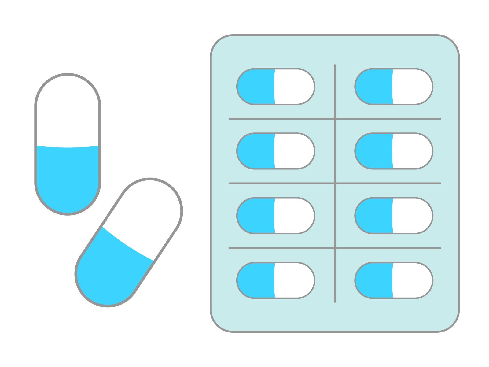 抗生物質クラピットによるアナフィラキシーで蕁麻疹と呼吸困難に