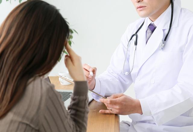 重症筋無力症の治療のために使った薬の副作用について