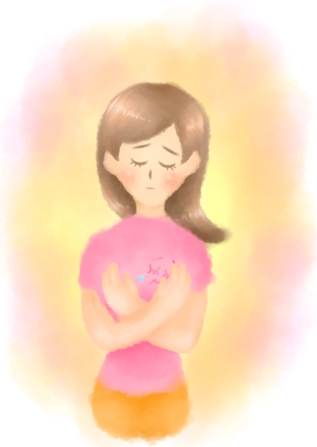 病理検査の結果、乳がんでした。全摘か温存どっちを選ぶか悩んだが..