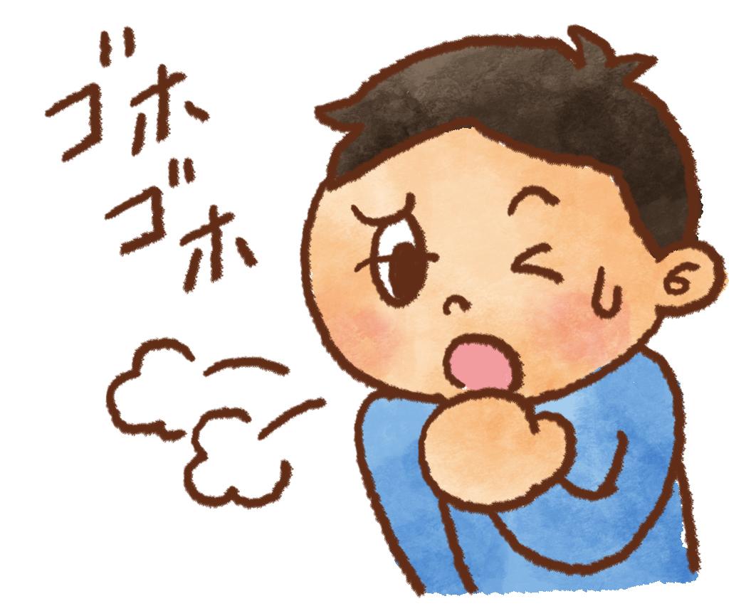 虐待された児童には喘息が多い?気管支喘息と児童虐待の相関