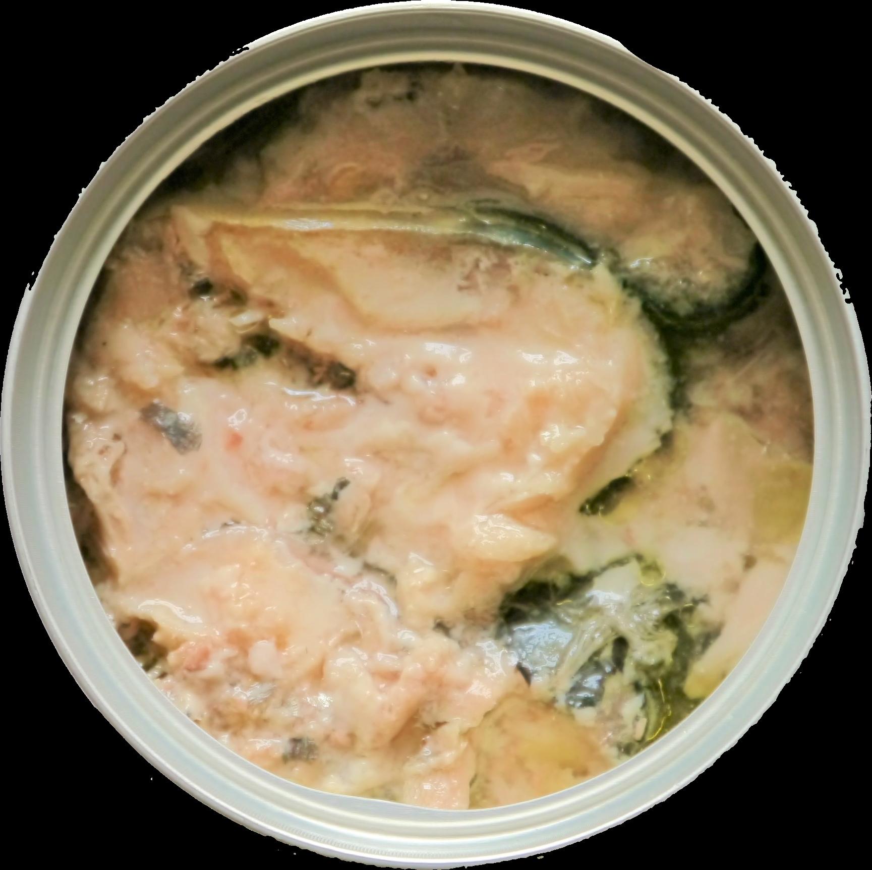 タイ産のサバ缶は酸化しているのか